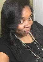 A photo of Jasmine, a tutor from Grambling State University