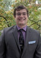 A photo of Tristan, a tutor from Hampshire College