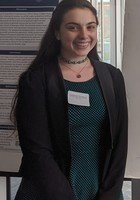 A photo of Margaret, a tutor from University of Rhode Island
