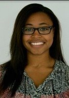 A photo of Brittaney, a tutor from University of Pennsylvania