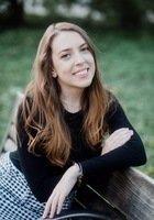 A photo of Sabrina, a tutor from Texas AM University