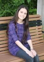 A photo of Arianna, a tutor from Clemson University