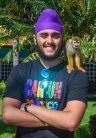 A photo of Harshdeep, a tutor from University of Saint Thomas