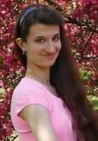 A photo of Brittanie, a tutor from Monroe County Community College