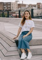 A photo of Becca, a tutor from Drexel University
