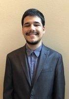 A photo of Hazem, a tutor from University of Toronto