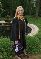 A photo of Sarah, a tutor from York College Pennsylvania