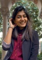 A photo of Meghna, a tutor from University of Southern California