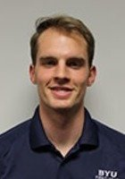 A photo of Shayne, a tutor from Brigham Young University-Provo