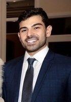 A photo of Luke, a tutor from Duke University