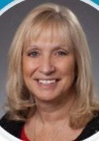 A photo of Melinda, a tutor from The Ohio State University