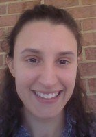 A photo of Jessica, a tutor from Goucher College