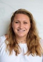 A photo of Lauren, a tutor from Northwestern University