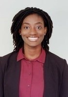 A photo of Halle, a tutor from Rutgers University-New Brunswick