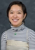 A photo of Jessica, a tutor from Washington University in Saint Louis