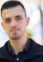 A photo of Jason, a tutor from Rutgers University-New Brunswick