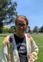 A photo of Erin, a tutor from Oklahoma Baptist University