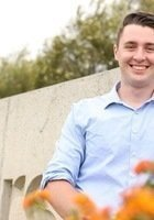 A photo of Tristan, a tutor from Pepperdine University