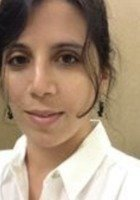 A photo of Sonalee, a tutor from The Texas AM University System Office