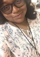 A photo of Briana, a tutor from Spelman College
