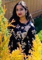 A photo of Leena, a tutor from University of Illinois at Chicago