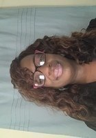 A photo of Nicole Jordan, a tutor from Medaille College