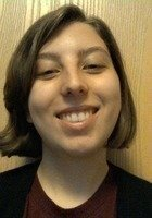 A photo of Jessica, a tutor from Central Methodist University-College of Liberal Arts Sciences