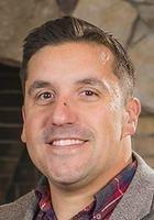 A photo of Frank, a tutor from University of Nebraska Medical Center