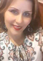 A photo of Carmen M, a tutor from University of Puerto Rico-Mayaguez