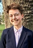 A photo of Emma, a tutor from Truman State University