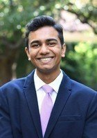 A photo of Arpan, a tutor from The University of Texas at Austin