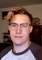 A photo of Mathew, a tutor from Missouri University of Science and Technology