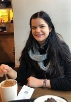 A photo of Maja, a tutor from Stanford University