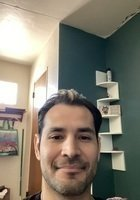 A photo of Joshua, a tutor from University of Arizona