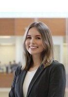 A photo of Angelina, a tutor from University of Illinois at Urbana-Champaign