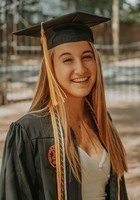 A photo of Ellie, a tutor from University of South Carolina-Columbia