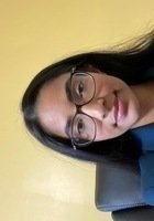 A photo of Srivarsha, a tutor from Rutgers University-New Brunswick