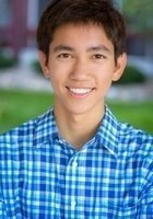 A photo of Ryne, a tutor from Stanford University