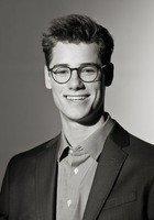A photo of Peter, a tutor from Vanderbilt University