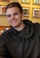 A photo of Joshua, a tutor from Seattle Pacific University