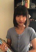 A photo of Qiwei, a tutor from University of Kansas