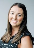 A photo of Rachel, a tutor from Duquesne University