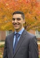 A photo of Jake, a tutor from University of Massachusetts Amherst