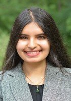 A photo of Aditi, a tutor from Cornell University