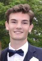 A photo of Connor, a tutor from University of Maryland-College Park