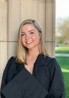 A photo of Morgan, a tutor from Duke University