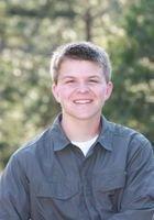 A photo of Zack, a tutor from University of Colorado Boulder