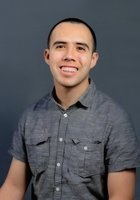 A photo of Jeffrey, a tutor from Brigham Young University-Idaho