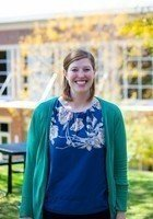 A photo of Katie, a tutor from Cornell University