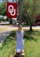 A photo of Lauren, a tutor from University of Oklahoma Norman Campus